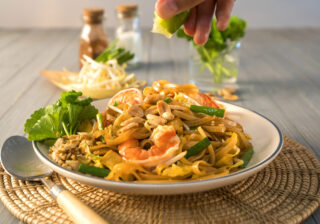 Thai Food Festival 2021