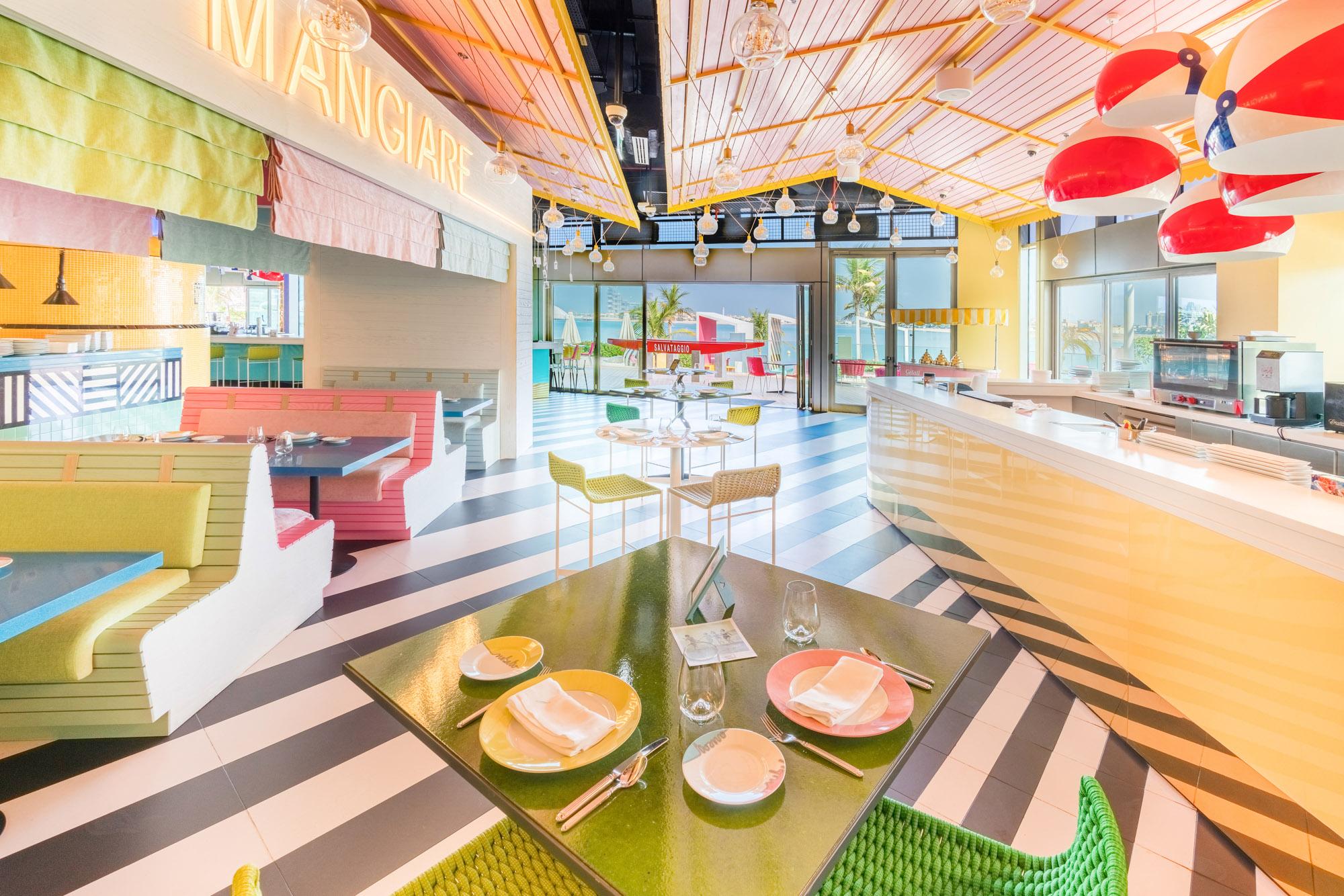 Dubai Restaurant Week 2021