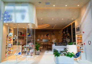 The Lighthouse Restaurant & Concept Store MoE