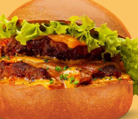 Tendain Burger Meydan