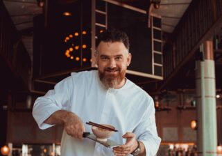 Chef Rene Frank, FIVE Hotels and Resorts