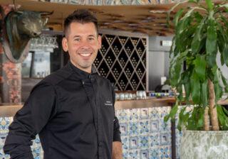 Case De Tapas Chef de Cuisine, Juan Ramon Sobero Llaca