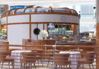 Cipriani Dolci, The Dubai Mall