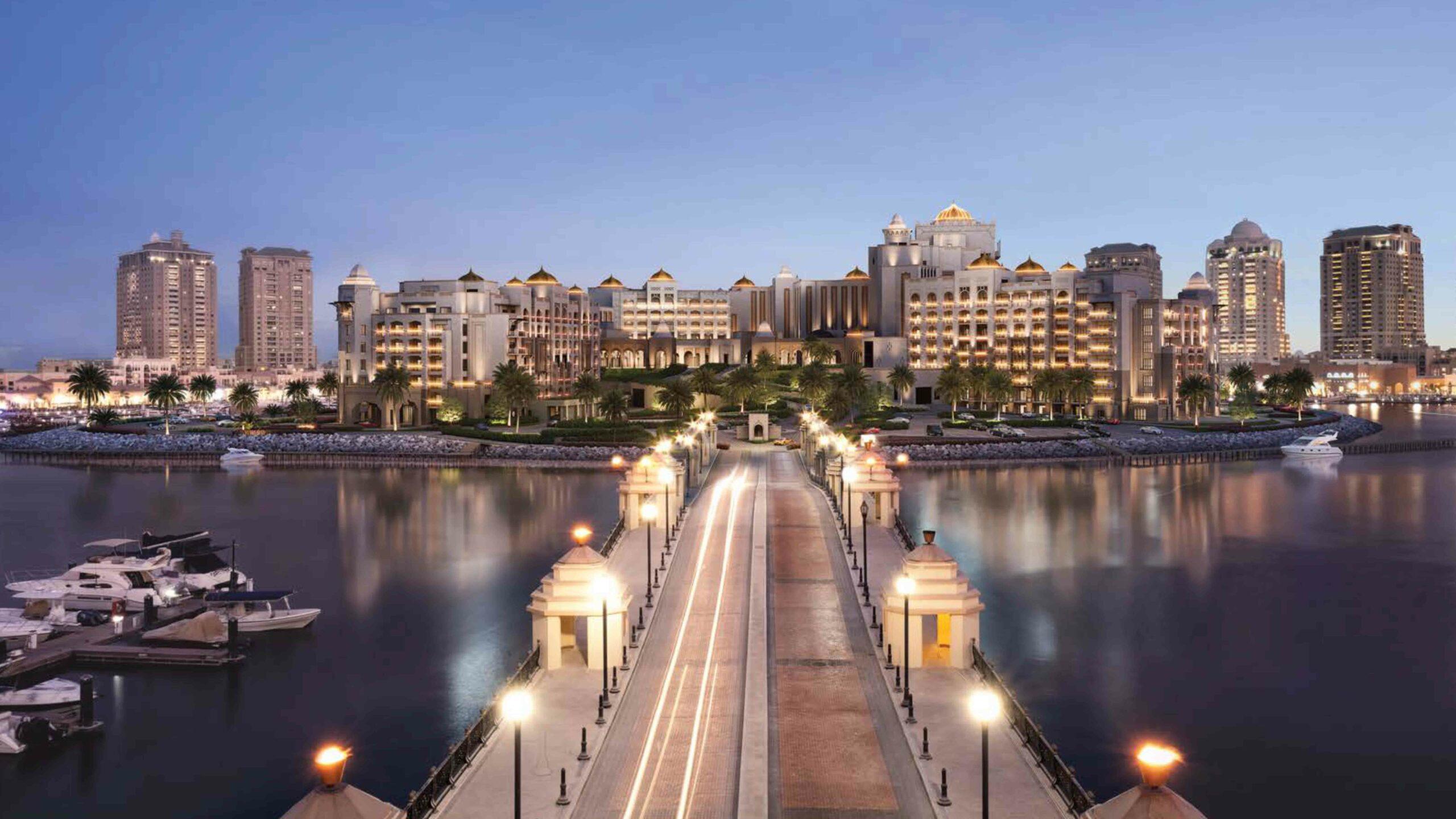 St. Regis Doha, Qatar
