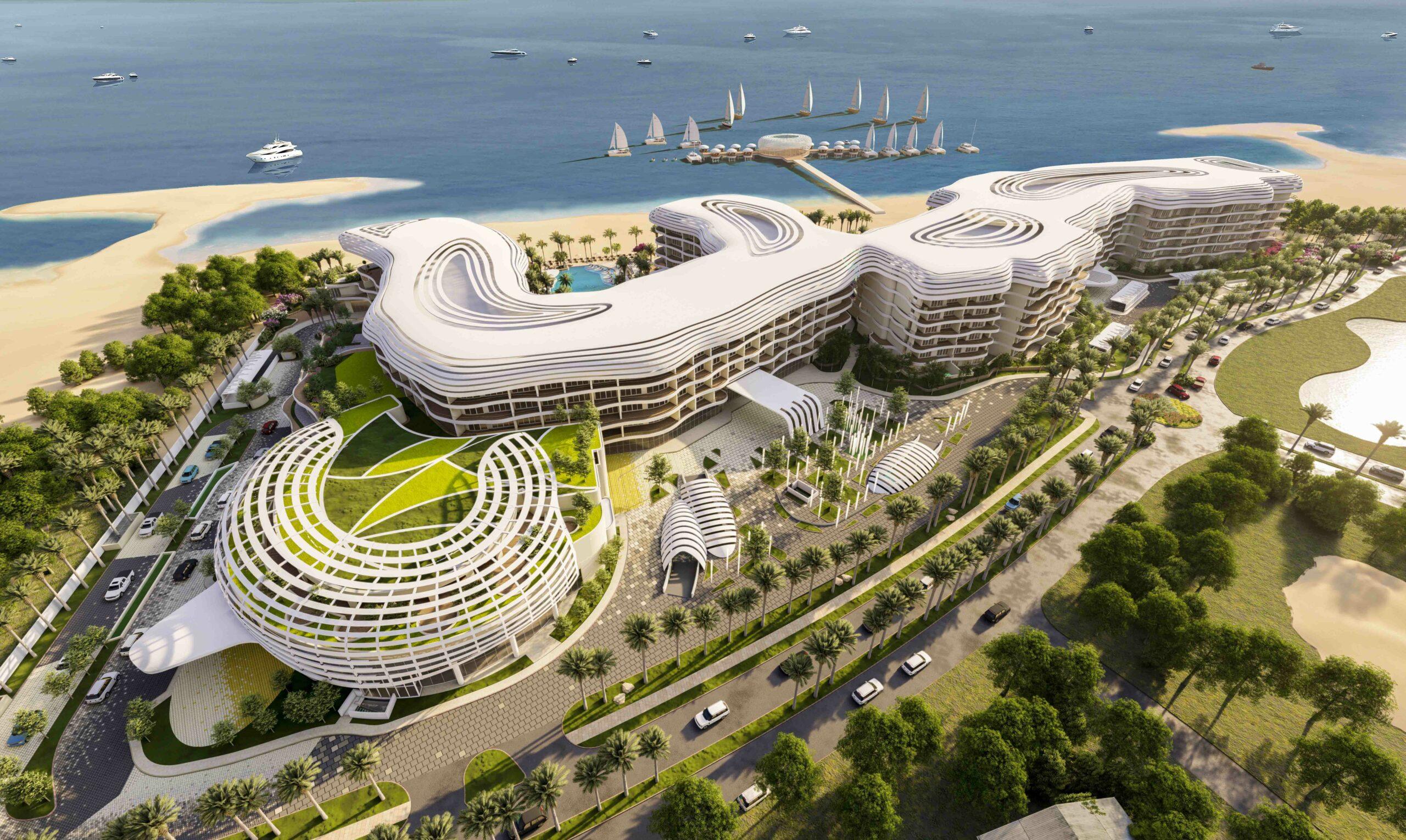 St. Regis, Muscat, Oman