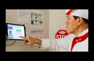 Sodexo WasteWatch powered by Leanpath