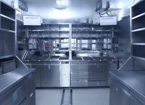 Dark Kitchens UAE