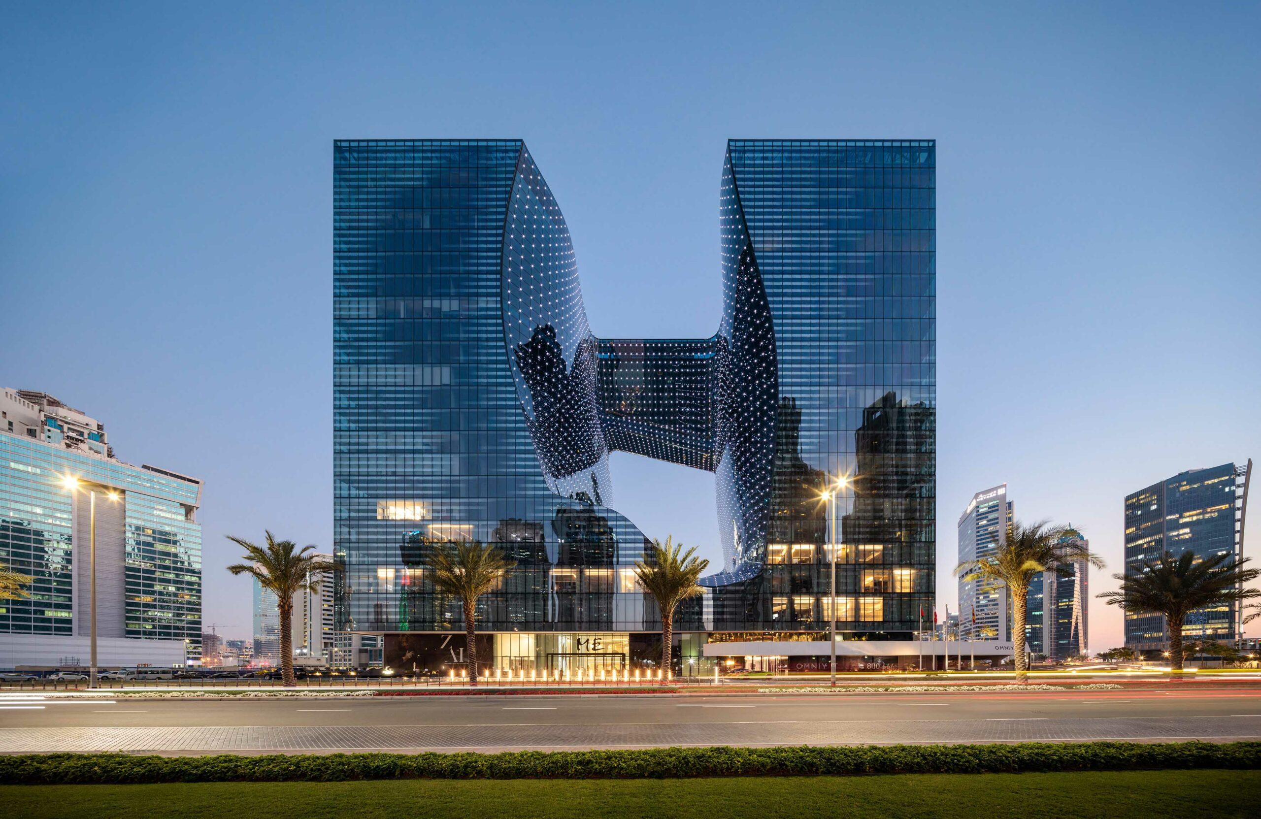 ME Dubai