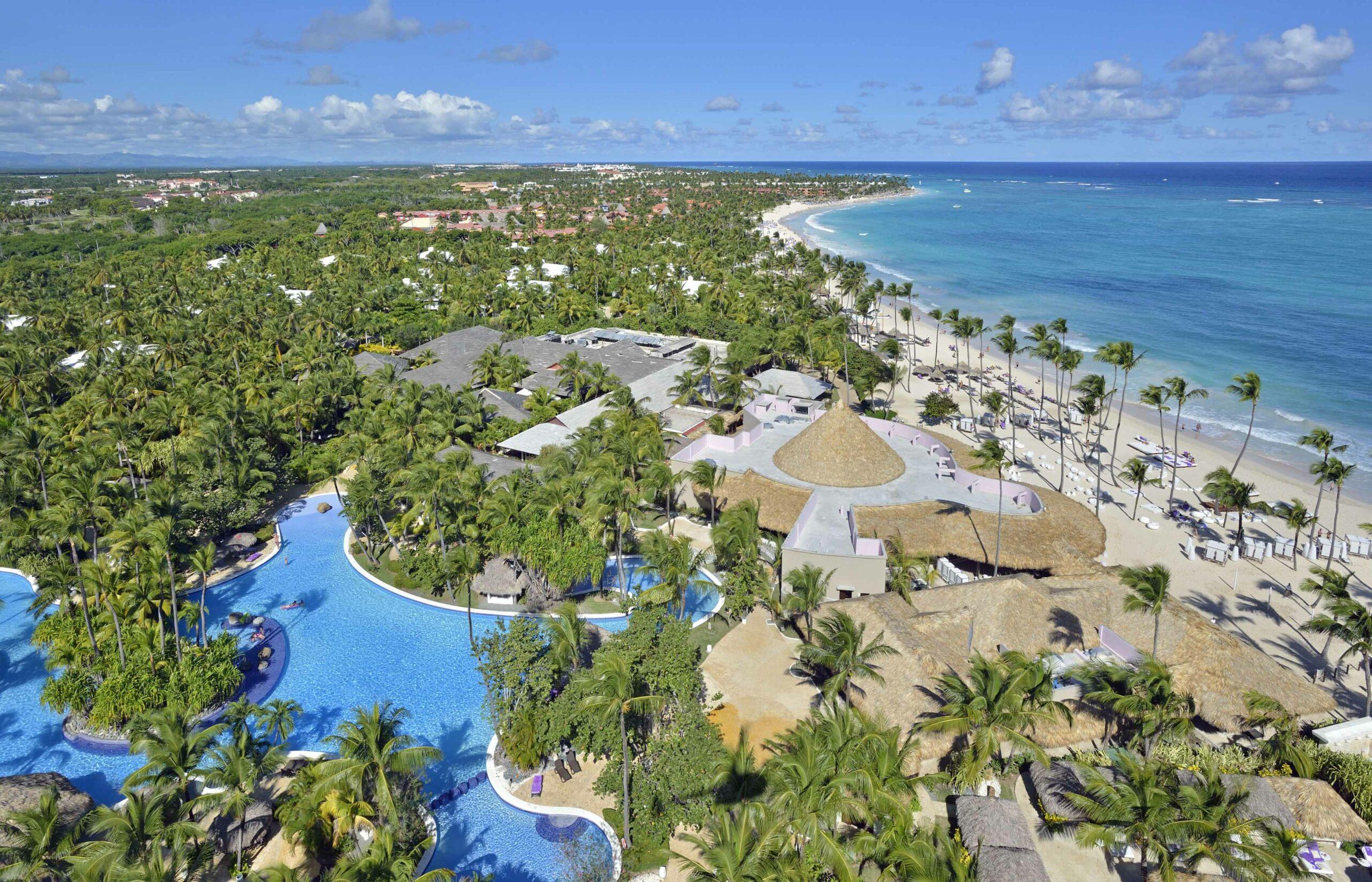 The Paradisus Punta Cana