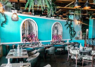 Rumba Cuban Bar & Kitchen