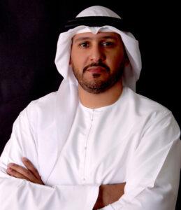 Mohamed Almadfai, CEO, Emirati Coffee
