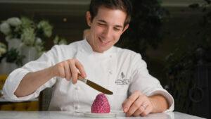 Chef Nicolas Lambert Four Seasons Dubai