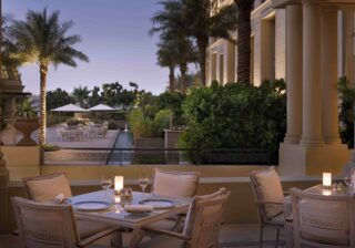 Palazzo Versace Dubai buy now, pay later offer