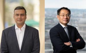 Kapil Aggarwal and Choon Wah Wong, Shangri-La Group