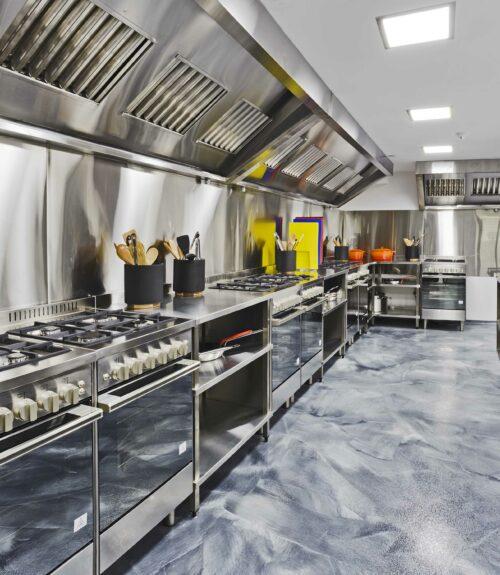 Dark kitchens Dubai