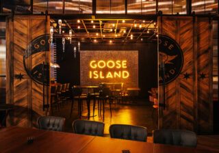 Goose Island Tap House