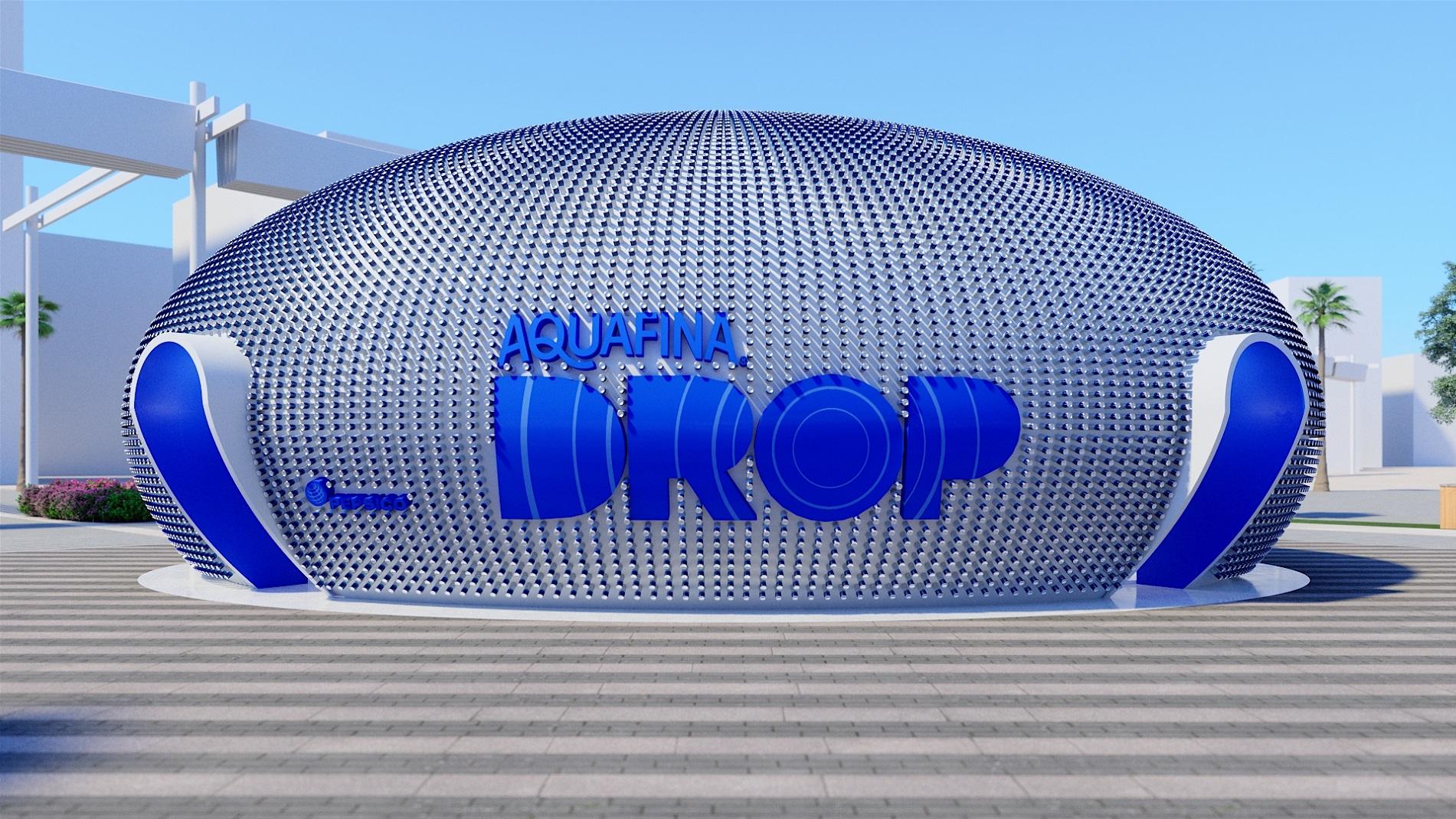PepsiCo Expo 2020 Dubai