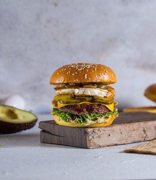 Buns Burgers Fujairah