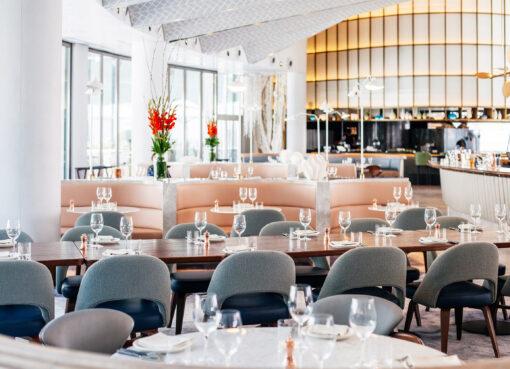 Emirati Women's Day, Restaurant Secrets Inc