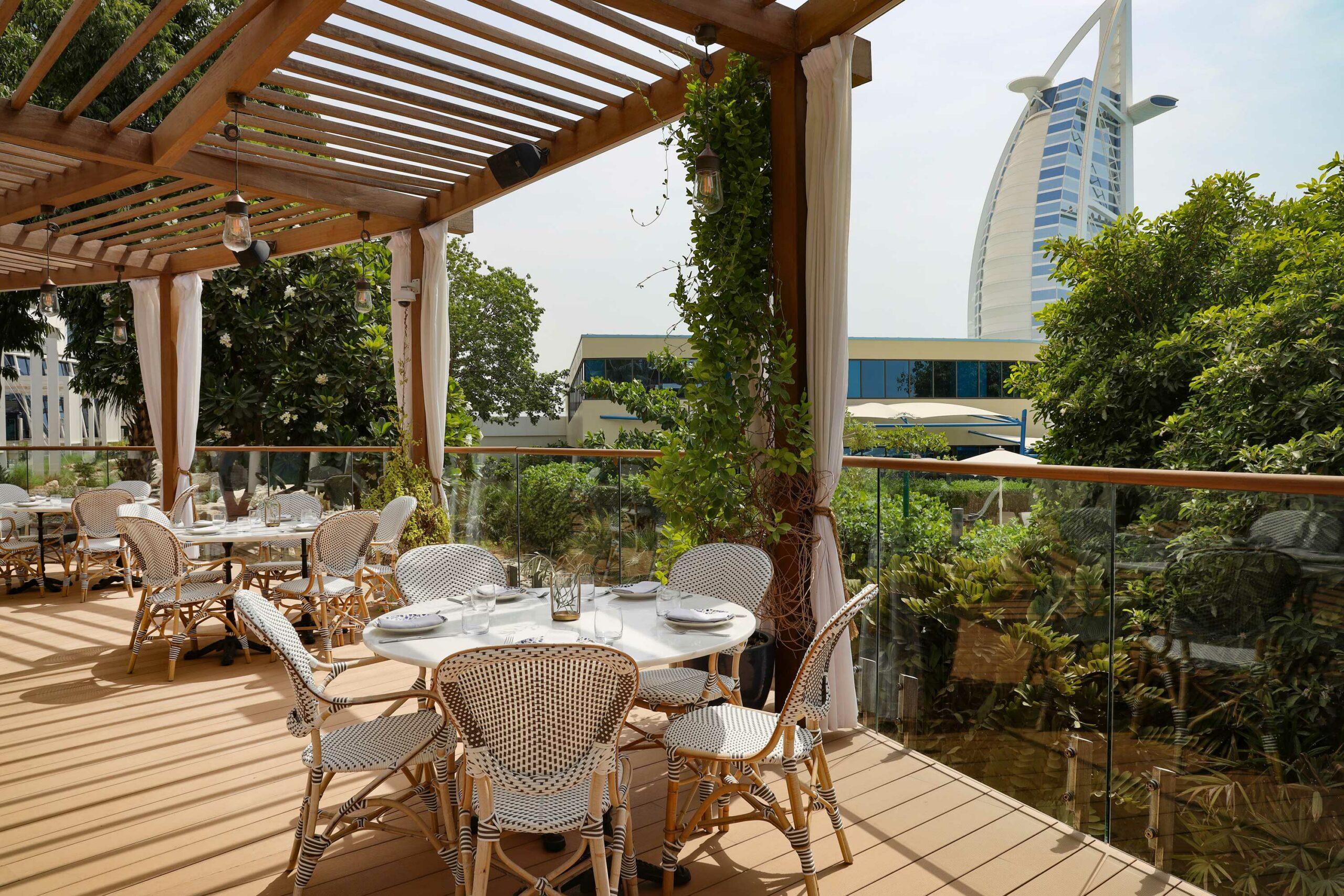 FIKA Jumeirah Beach Hotel