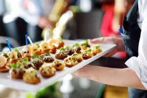 The Speciality Food Festival DWTC