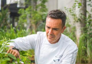 Hyatt Regency Koh Samui Culinary Director Frederik Farina