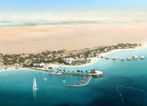 Mantis Bahrain Hawar Island Hotel & Resort