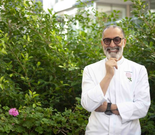 Accor partners with Chef Maroun Chedid