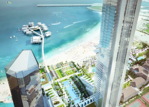 FIVE Beach, FIVE Hotels & Resorts