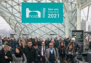 HostMilano 2021 Fiera Milano