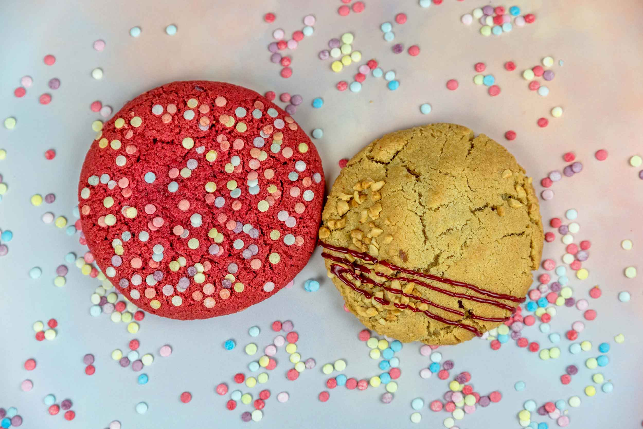 Floozie Cookie at Expo 2020